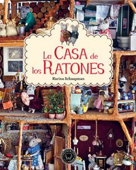 La casa de los Ratones – Volumen 1