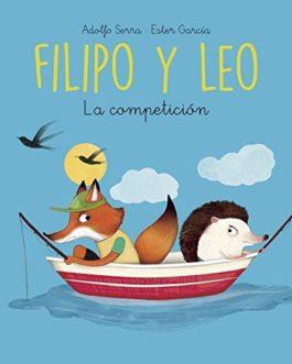 Filipo y Leo. La competición.