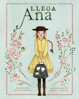 Llega Ana