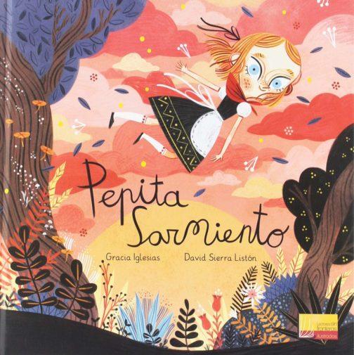 Pepita Sarmiento