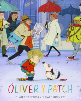 Óliver y Patch