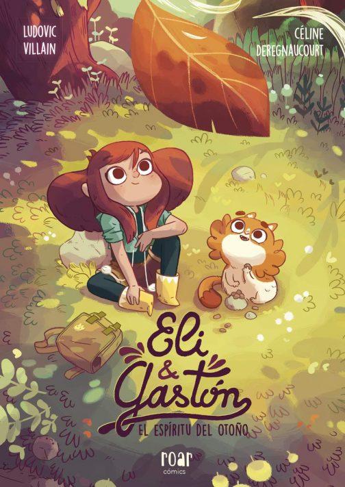 Eli y Gastón
