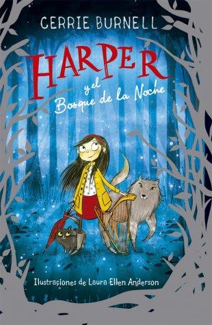 Harper y el Bosque de la Noche