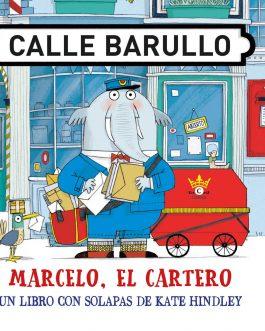 Marcelo, el cartero. Calle Barullo 1