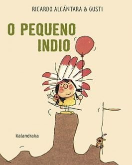 O Pequeno Indio
