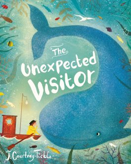 The Unexpected Visitor