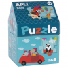 Apli kids - puzzle safari
