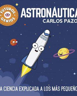 Astronáutica