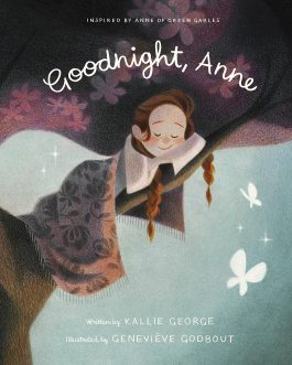Goodnight, Anne