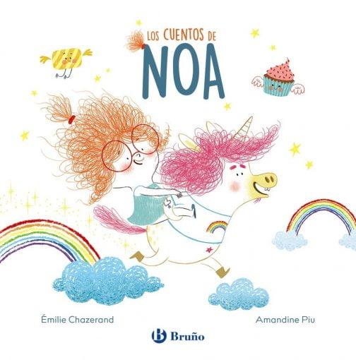 Los cuentos de Noa