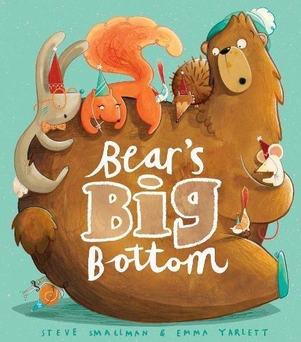 Bear's Big Bottom