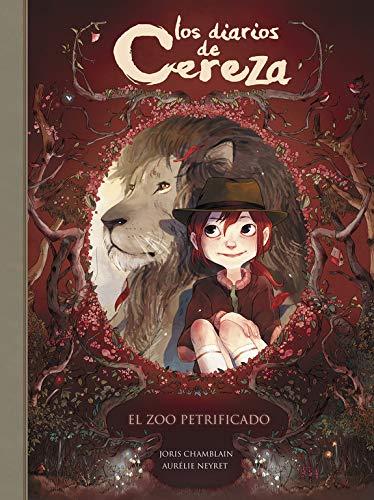 Los Diarios de Cereza 1. El Zoo Petrificado
