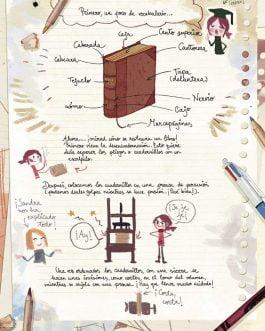 Los Diarios de Cereza 3. Los Cinco Tesoros