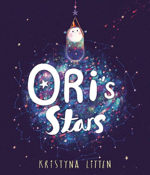 Ori's Stars
