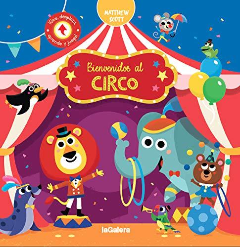 Bienvenidos al circo