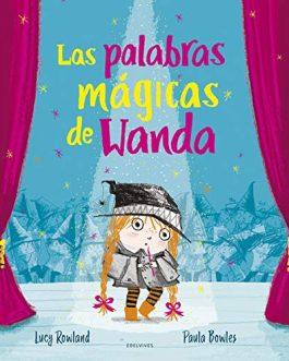 Las palabras mágicas de Wanda