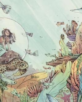 Los Quebrantasueños II. El origen de Terra Nigra