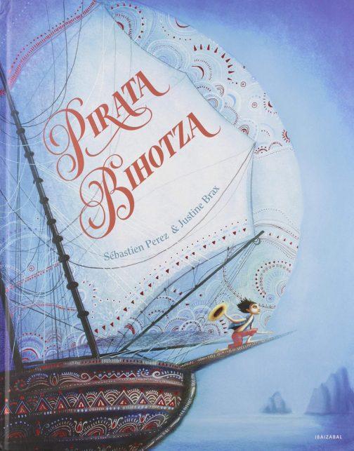 Pirata bihotza