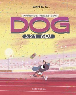 Aprende inglés con DOG: 3, 2, 1… GO!