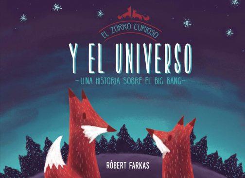 El zorro curioso y el universo