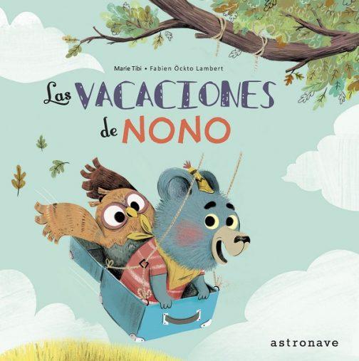 Las vacaciones de Nono
