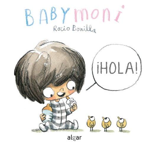 ¡Hola! (Babymoni)