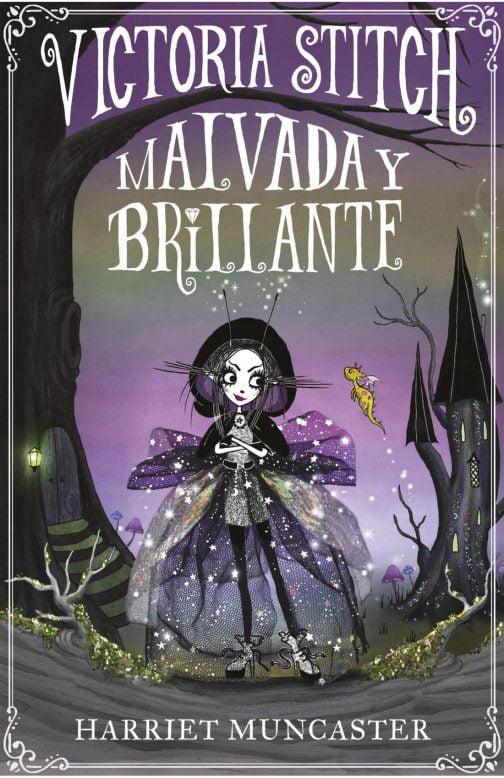 Victoria Stitch Malvada y brillante