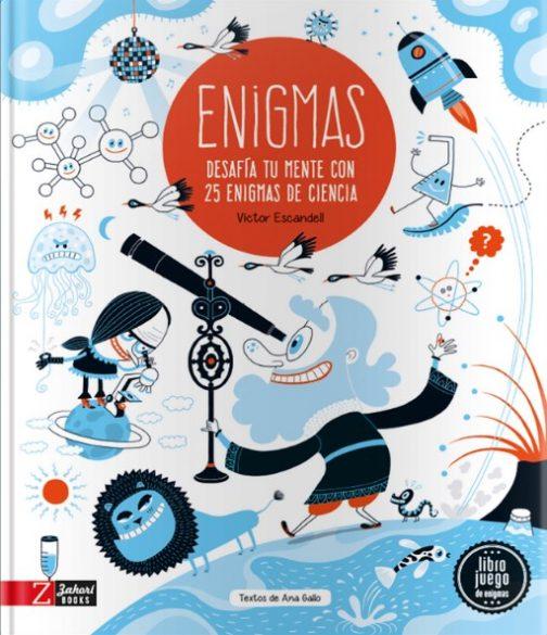 Enigmas de la ciencia