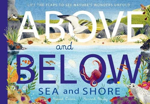 Above and Below Sea and Shore