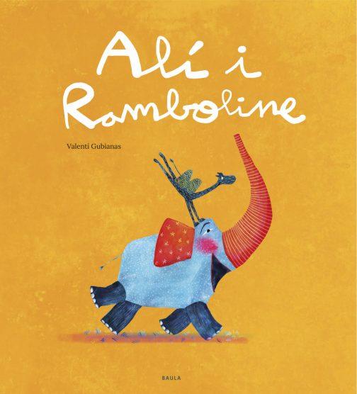 Alí i Ramboline