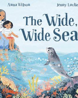 The Wide, Wide Sea