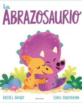La abrazosaurio