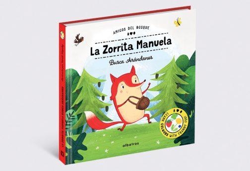 La zorrita Manuela