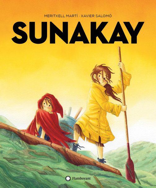 Sunakay