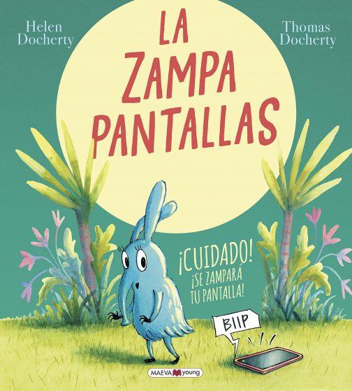 La Zampapantallas